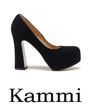 Kammi Shoes Fall Winter 2016 2017 For Women Look 28