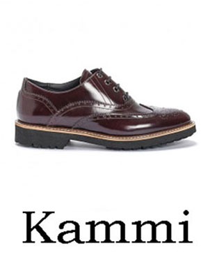 Kammi Shoes Fall Winter 2016 2017 For Women Look 3