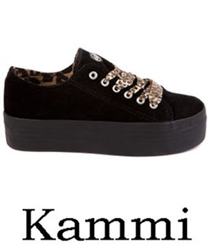 Kammi Shoes Fall Winter 2016 2017 For Women Look 45