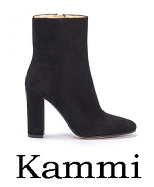 Kammi Shoes Fall Winter 2016 2017 For Women Look 46