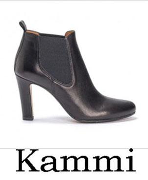 Kammi Shoes Fall Winter 2016 2017 For Women Look 50