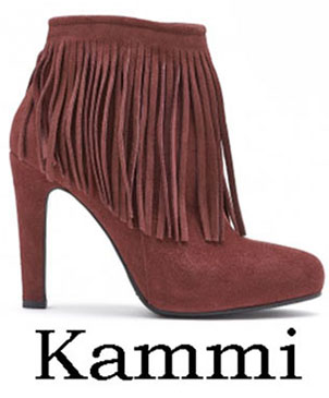 Kammi Shoes Fall Winter 2016 2017 For Women Look 52