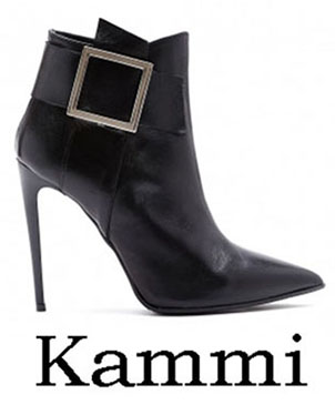 Kammi Shoes Fall Winter 2016 2017 For Women Look 54