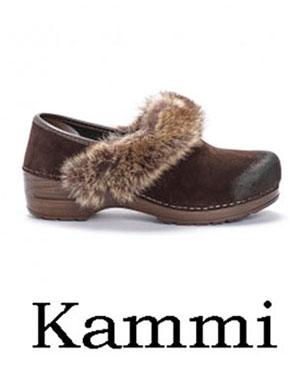 Kammi Shoes Fall Winter 2016 2017 For Women Look 58