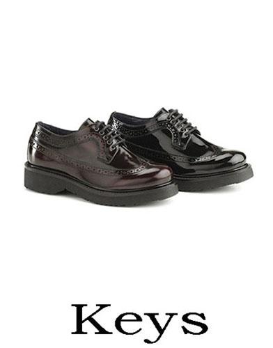 Keys Shoes Fall Winter 2016 2017 Footwear For Women 20
