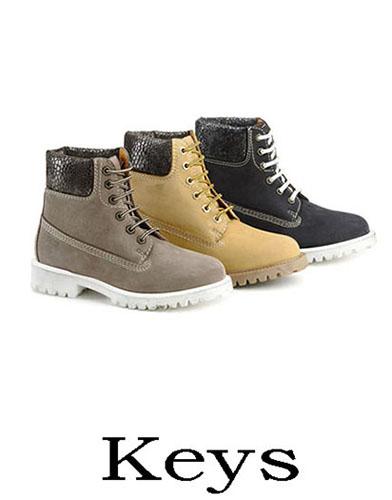 Keys Shoes Fall Winter 2016 2017 Footwear For Women 27