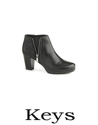 Keys Shoes Fall Winter 2016 2017 Footwear For Women 42