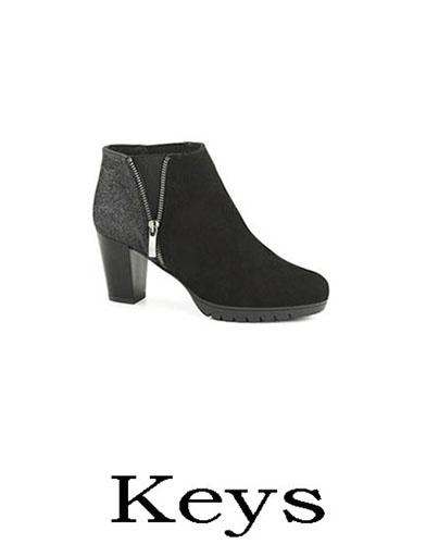 Keys Shoes Fall Winter 2016 2017 Footwear For Women 43