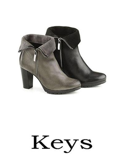 Keys Shoes Fall Winter 2016 2017 Footwear For Women 45