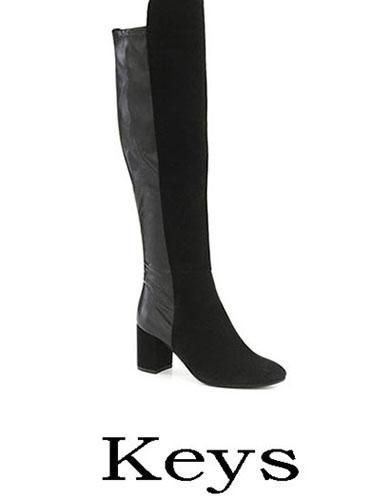 Keys Shoes Fall Winter 2016 2017 Footwear For Women 64