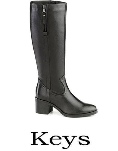 Keys Shoes Fall Winter 2016 2017 Footwear For Women 68