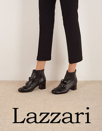 Lazzari Shoes Fall Winter 2016 2017 Women Footwear 21