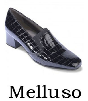 Melluso Shoes Fall Winter 2016 2017 For Women Look 1