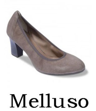 Melluso Shoes Fall Winter 2016 2017 For Women Look 11