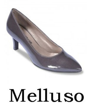 Melluso Shoes Fall Winter 2016 2017 For Women Look 12