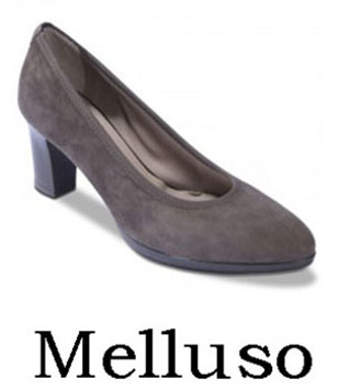 Melluso Shoes Fall Winter 2016 2017 For Women Look 13