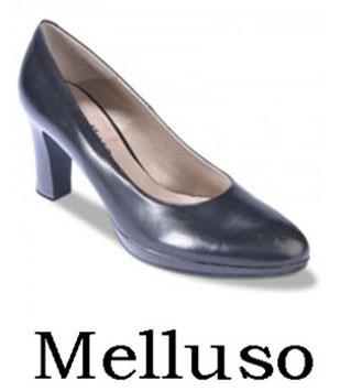 Melluso Shoes Fall Winter 2016 2017 For Women Look 15