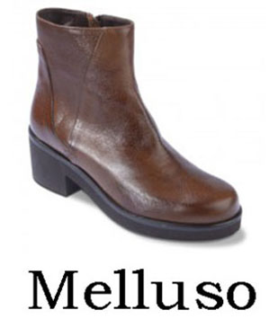 Melluso Shoes Fall Winter 2016 2017 For Women Look 16