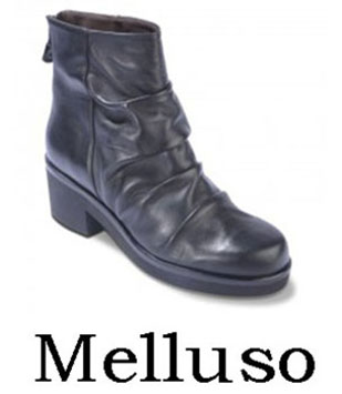 Melluso Shoes Fall Winter 2016 2017 For Women Look 17
