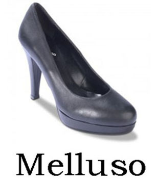 Melluso Shoes Fall Winter 2016 2017 For Women Look 18