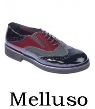Melluso Shoes Fall Winter 2016 2017 For Women Look 20