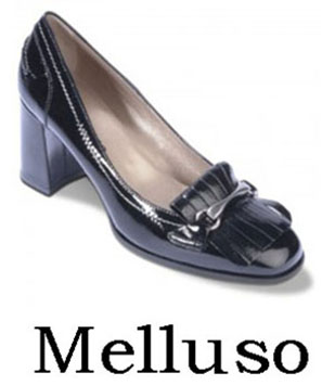 Melluso Shoes Fall Winter 2016 2017 For Women Look 23
