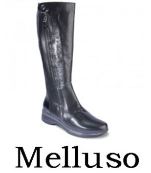 Melluso Shoes Fall Winter 2016 2017 For Women Look 24