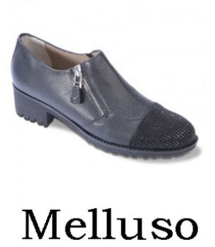 Melluso Shoes Fall Winter 2016 2017 For Women Look 38