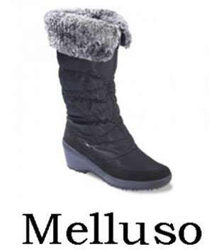 Melluso Shoes Fall Winter 2016 2017 For Women Look 4