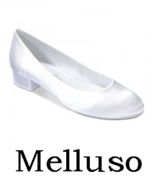 Melluso Shoes Fall Winter 2016 2017 For Women Look 42