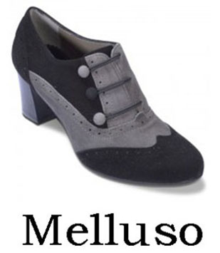 Melluso Shoes Fall Winter 2016 2017 For Women Look 5