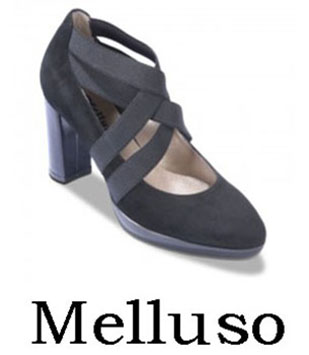 Melluso Shoes Fall Winter 2016 2017 For Women Look 61