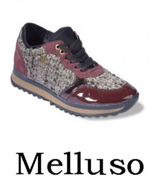Melluso Shoes Fall Winter 2016 2017 For Women Look 62