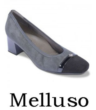 Melluso Shoes Fall Winter 2016 2017 For Women Look 63