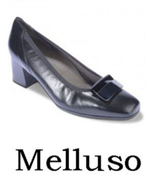 Melluso Shoes Fall Winter 2016 2017 For Women Look 64