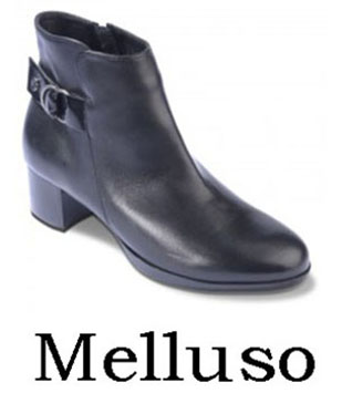 Melluso Shoes Fall Winter 2016 2017 For Women Look 65