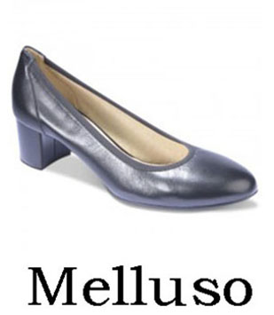 Melluso Shoes Fall Winter 2016 2017 For Women Look 9
