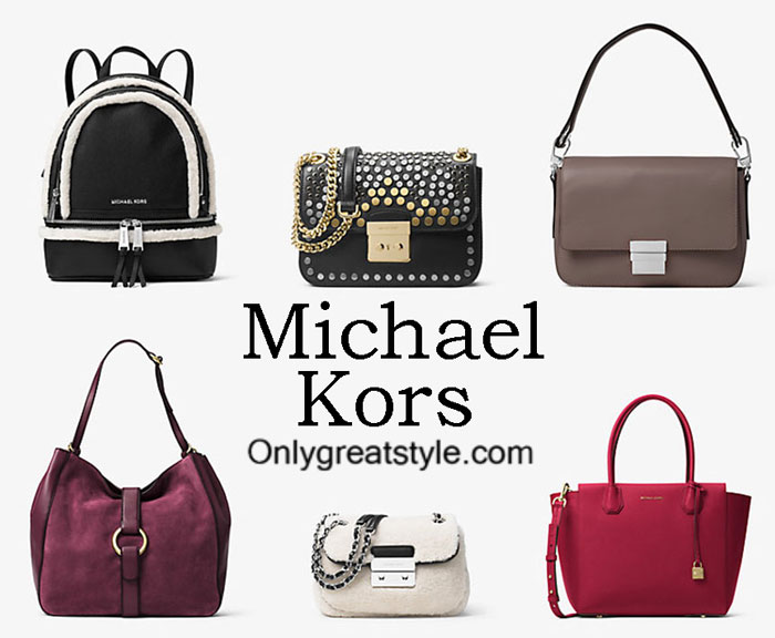 new products wholesale dealer beauty Michael Kors bags fall winter 2016 2017 for women