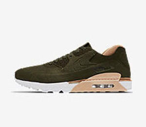 Nike Sneakers Fall Winter 2016 2017 Shoes For Men 40