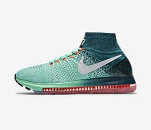 Nike Sneakers Fall Winter 2016 2017 Shoes For Women 37