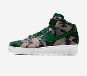 Nike Sneakers Fall Winter 2016 2017 Shoes For Women 9