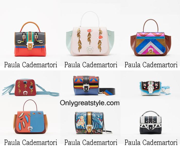 Paula Cademartori Bags Fall Winter 2016 2017 For Women