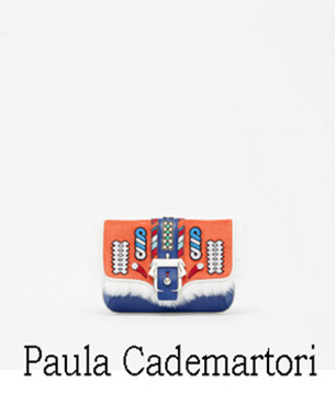 Paula Cademartori Bags Fall Winter 2016 2017 Women 1