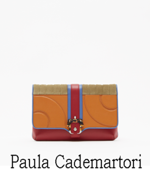 Paula Cademartori Bags Fall Winter 2016 2017 Women 11