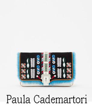 Paula Cademartori Bags Fall Winter 2016 2017 Women 2