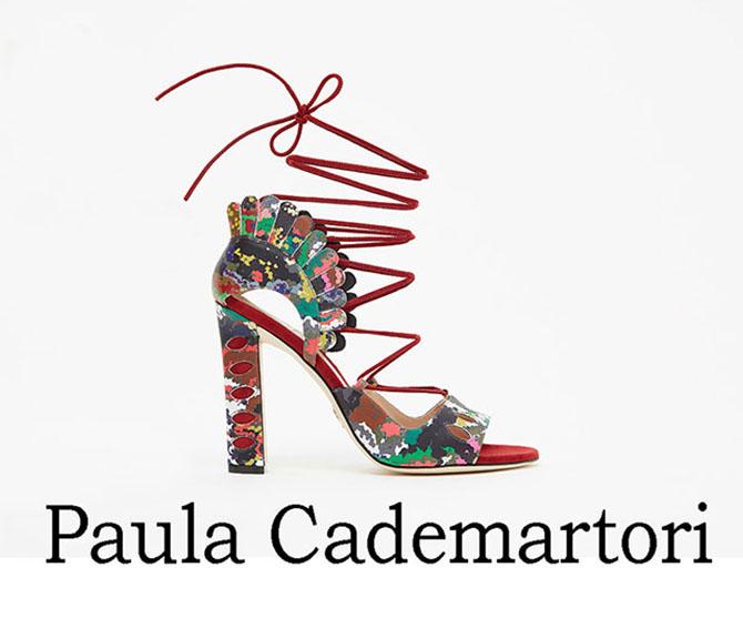 Paula Cademartori Shoes Fall Winter 2016 2017 Women 11