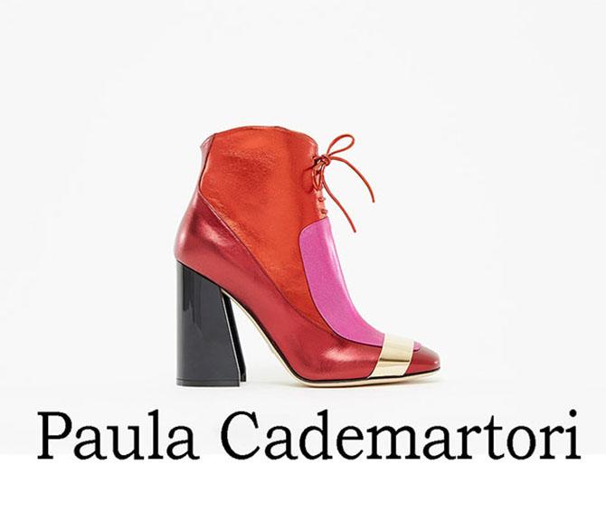 Paula Cademartori Shoes Fall Winter 2016 2017 Women 2