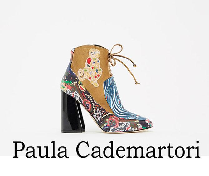 Paula Cademartori Shoes Fall Winter 2016 2017 Women 3