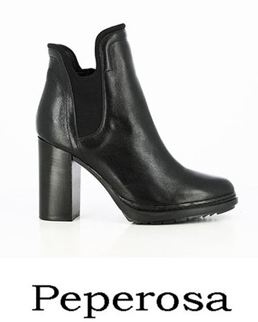 Peperosa Shoes Fall Winter 2016 2017 Boots Women 17