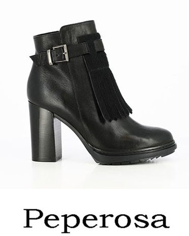 Peperosa Shoes Fall Winter 2016 2017 Boots Women 18